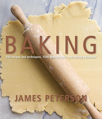 Baking By Peterson, James